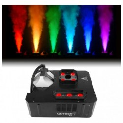 Chauvet-Geyser-P7-Pyrotechnic-FX-RGBA-UV-Vertical-Fog-Led-Wireless-Main
